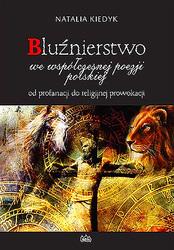 Bluźnierstwo we współczesnej poezji polskiej