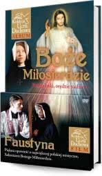 Boże Miłosierdzie + film Faustyna