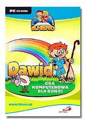 Dawid - Gra komputerowa dla dzieci