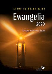 Ewangelia 2020 [OPRAWA TWARDA] [MAŁY FORMAT]