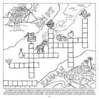 Biblijne zagadki. Stary Testament. Cz. 1