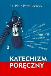 Katechizm poręczny 2 + CD MP3