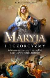 Maryja iegzorcyzmy