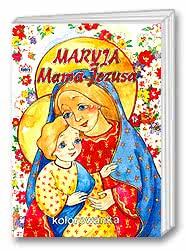 Maryja mama Jezusa
