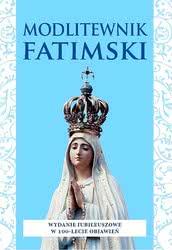 Modlitewnik Fatimski