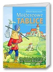 Mojżeszowe Tablice