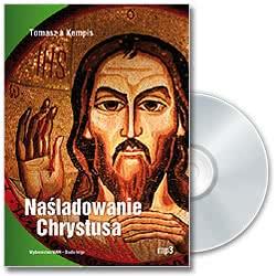 Naśladowanie Chrystusa [Audiobook]