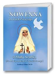 Nowenna do Ducha Świętego zMałą Arabką