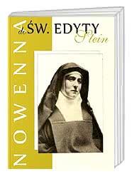 Nowenna do św. Edyty Stein
