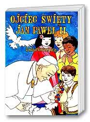 Ojciec �wi�ty Jan Pawe� II