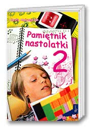 Pamiętnik nastolatki 2