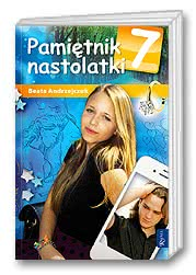 Pamiętnik nastolatki 7