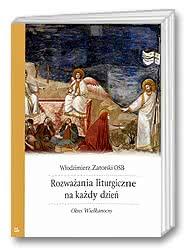 Rozważania liturgiczne na każdy dzień. Okres Wielkanocny