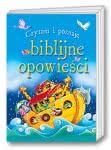 Czytam ipoznaję biblijne opowieści