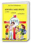 Dzieciom o Mszy Świętej