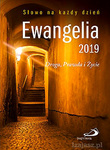 Ewangelia 2019 [OPRAWA TWARDA] [MAŁY FORMAT]