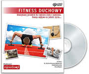Fitness duchowy [AUDIOBOOK]