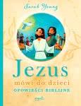 Jezus mĂłwi do dzieci