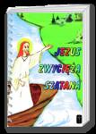 Jezus zwycięża szatana