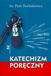 Katechizm poręczny 2+ CD MP3