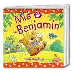Miś Beniamin mówi dziękuję
