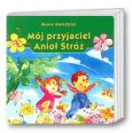 M�j przyjaciel Anio� Str�