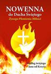 Nowenna do Ducha Świętego według św. Jana od Krzyża