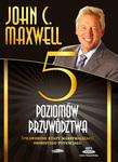 Pięć poziomów przywództwa - [Audiobook]