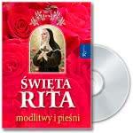 Święta Rita - modlitwy ipieśni
