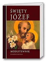 Święty Józef. Modlitewnik