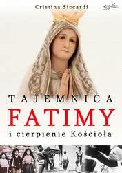 Tajemnica Fatimy icierpienie Kościoła